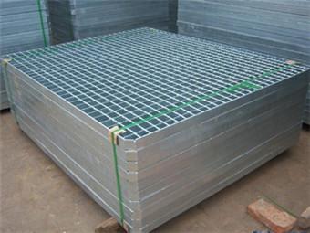 电厂钢格栅板
