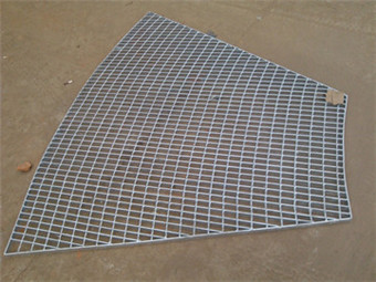 异形钢格栅板